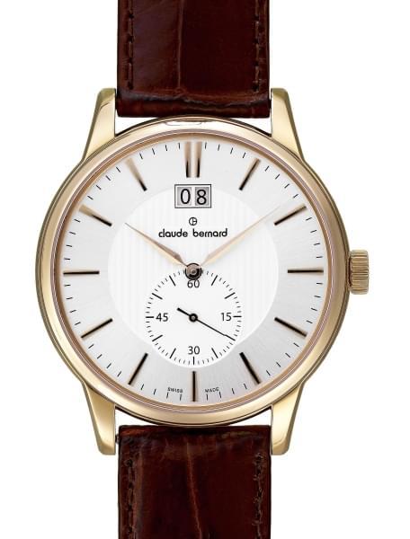 Наручные часы Claude Bernard 64005-37RAIR