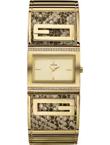 Наручные часы Guess W16550L1 - фото спереди