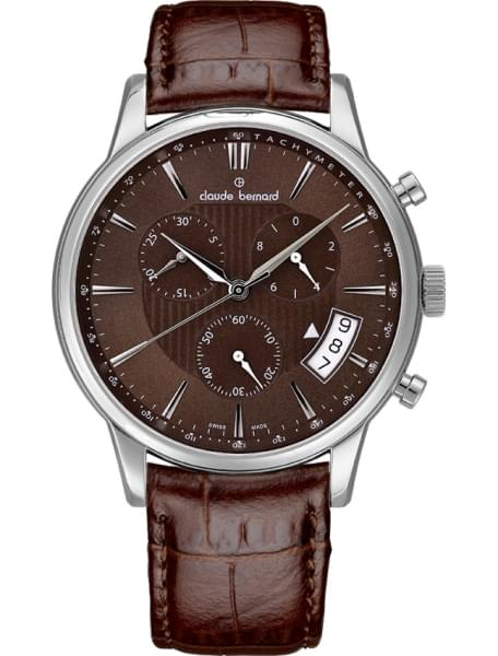 Наручные часы Claude Bernard 01002-3BRIN