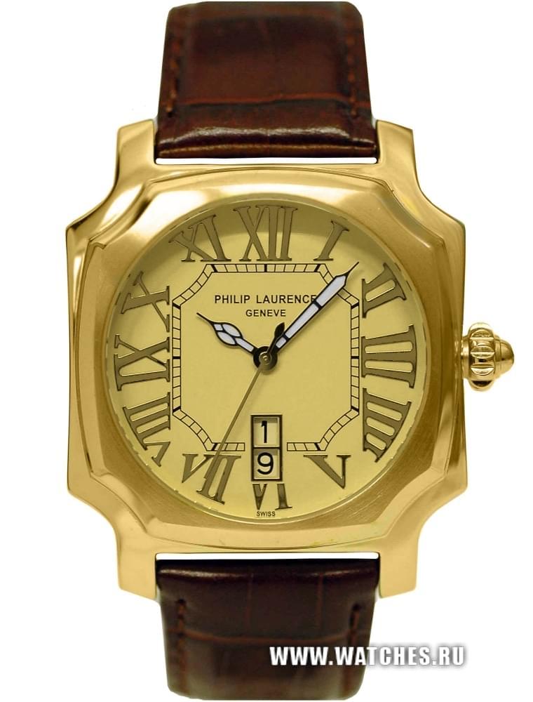 Часы philip laurence d eat