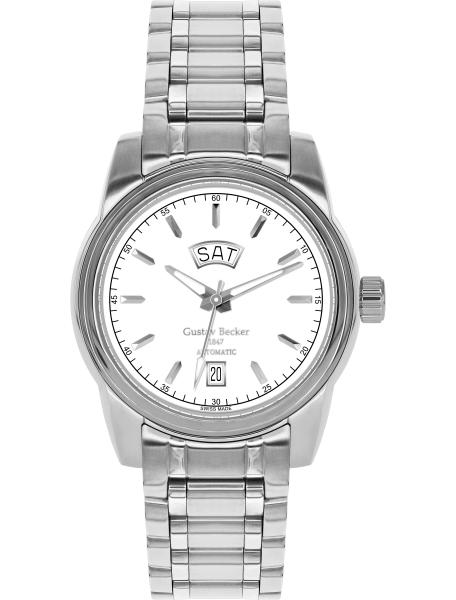 Наручные часы Gustav Becker GB1612-0042 - фото спереди