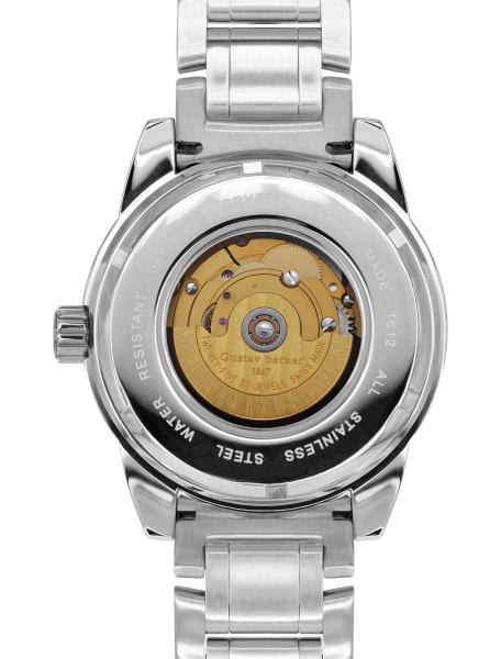 Наручные часы Gustav Becker GB1612-0042 - фото сзади