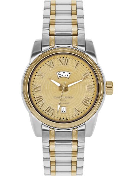 Наручные часы Gustav Becker GB1612-0352 - фото спереди