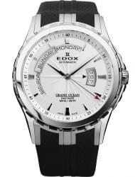 Наручные часы Edox 83006-3AIN