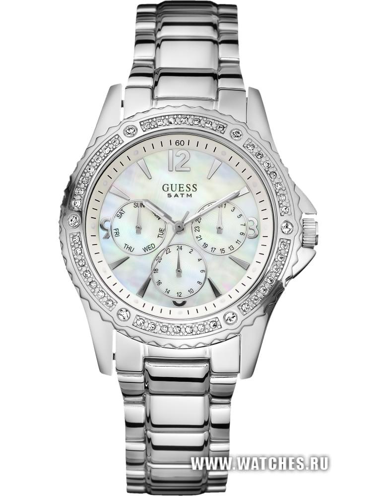 Цены на наручные часы Guess преимущественно бюджетные, хотя в модельном ряду есть и часы .женские часы guess сезона