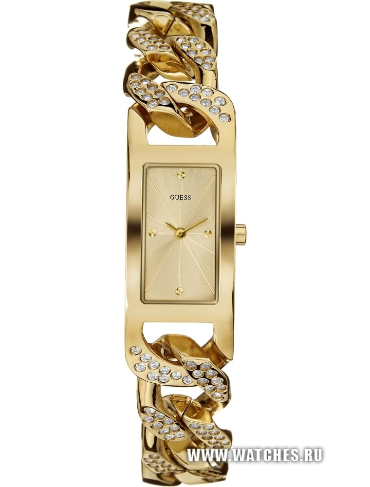 Richelieu Swiss Quartz 6 In 1 Watch Set Silver