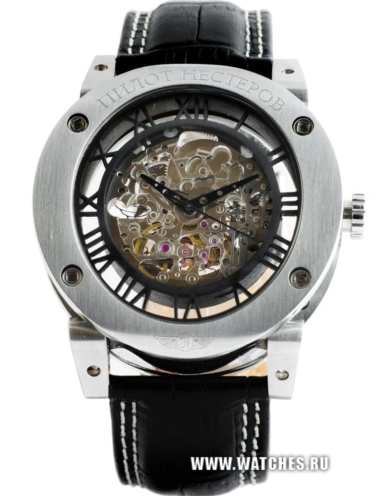 26f051b74d63 Наручные часы Нестеров H264402-03S  купить в Москве и по всей России ...
