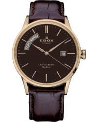Наручные часы Edox 83007-37RBRIR