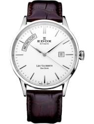 Наручные часы Edox 83007-3AIN