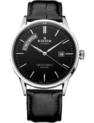 Наручные часы Edox 83007-3NIN