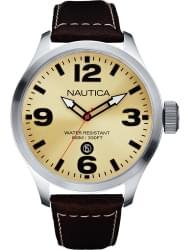 Наручные часы Nautica A12564G