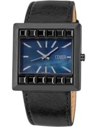 Наручные часы Cover 105.BP1LBK/SW