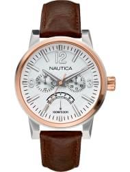 Наручные часы Nautica A16555G
