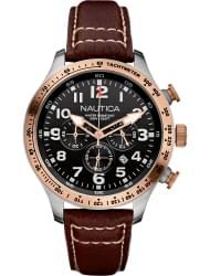 Наручные часы Nautica A16593G