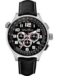 Мужские наручные часы Nautica Наутика купить в интернет