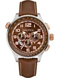 Наручные часы Nautica A25014G
