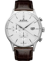 Наручные часы Edox 91001-3AIN