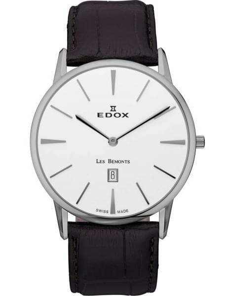 Наручные часы Edox 26023-3AIN