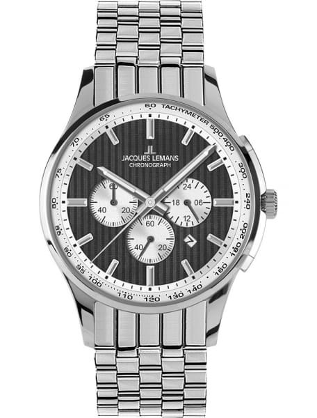 Наручные часы Jacques Lemans 1-1619F