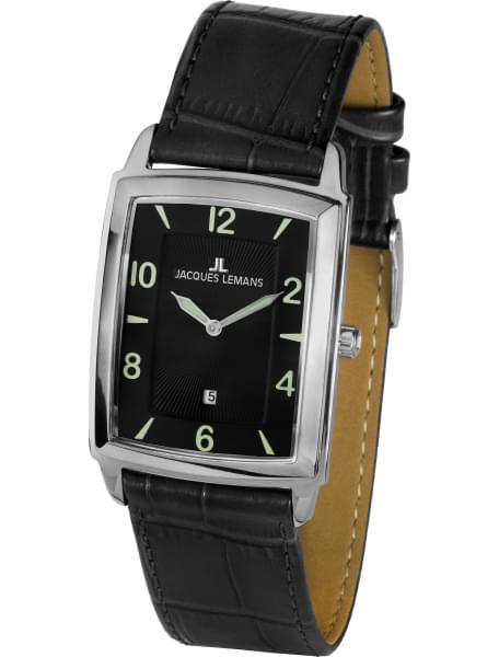 Наручные часы Jacques Lemans 1-1607K