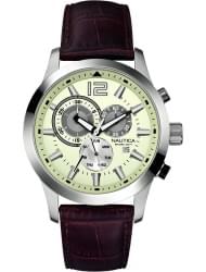 Наручные часы Nautica A15549G