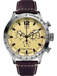 Наручные часы Nautica A19564G