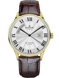 Наручные часы Edox 83010-37JAR