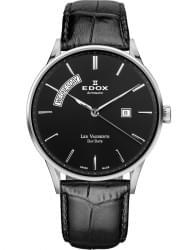 Наручные часы Edox 83010-3NNIN