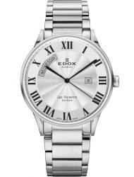 Наручные часы Edox 83011-3BAR
