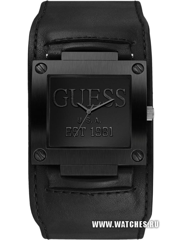 Guess W0418G3 мужские дизайнерские наручные часы интернет магазин бесплатная доставка. Купить часы Guess W0418G3 по