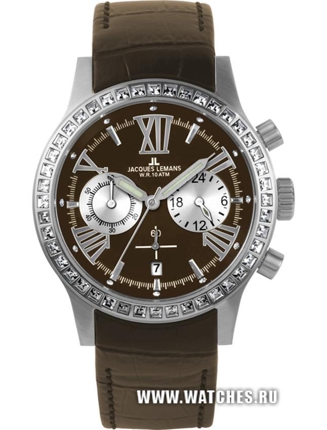 Наручные часы Jacques Lemans - e-Katalog