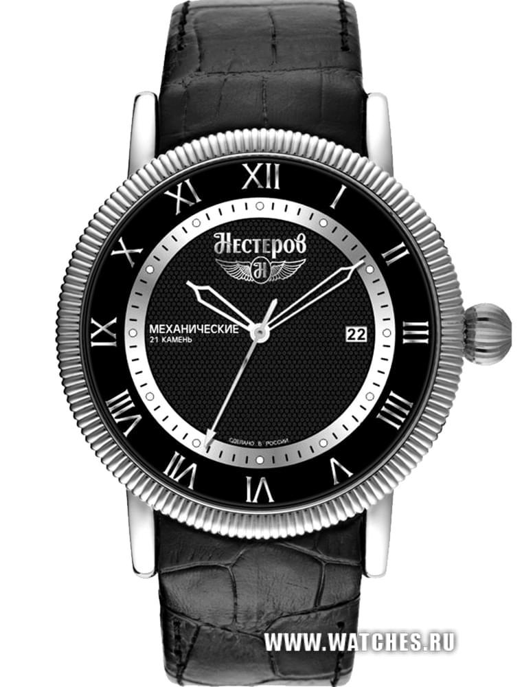824d95293296 Наручные часы Нестеров H006202-03E  купить в Москве и по всей России ...
