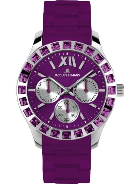 Наручные часы Jacques Lemans 1-1627K