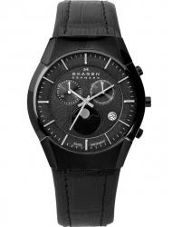 Наручные часы Skagen 901XLBLB