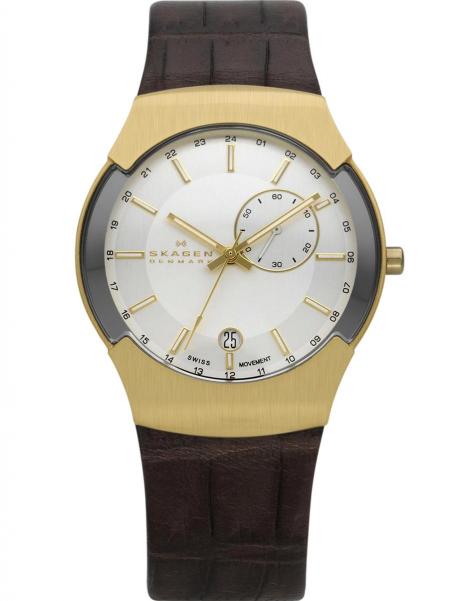 Наручные часы Skagen 983XLGLD