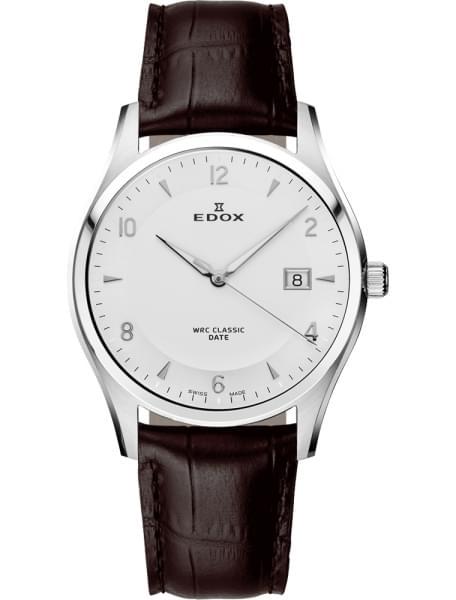 Наручные часы Edox 70170-3AIN