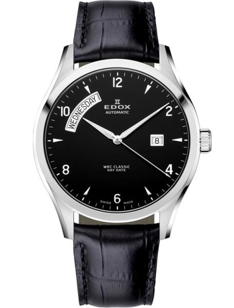 Наручные часы Edox 83012-3NIN