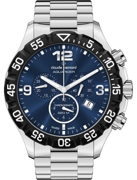 Наручные часы Claude Bernard 10202-3BUIN