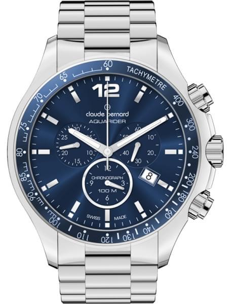 Наручные часы Claude Bernard 10204-3BBUIN