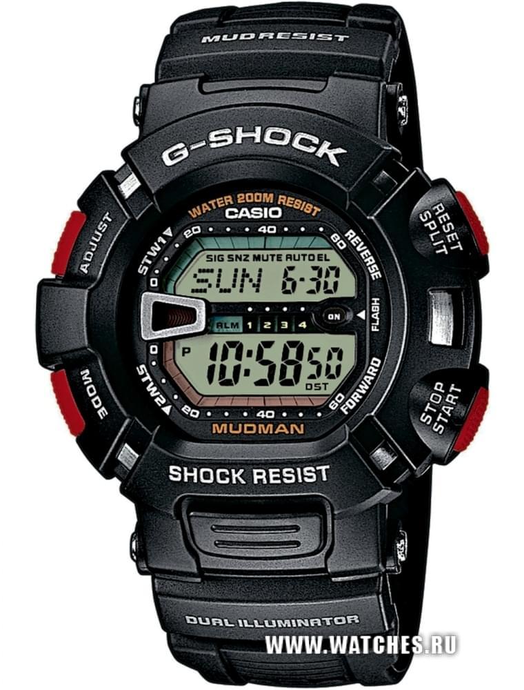 Страница - 2 :: Casio G-Shock :: Интернет-магазин ITS