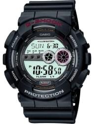 Наручные часы Casio GD-100-1A