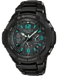 Наручные часы Casio GW-3000BD-1A