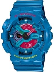 Наручные часы Casio GA-110HC-2A