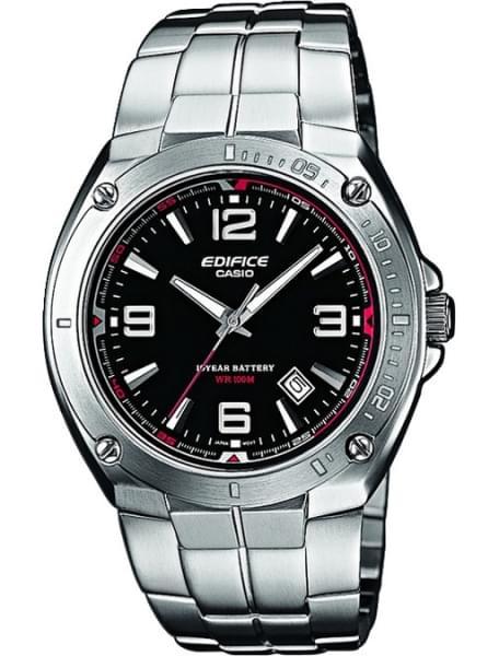 Наручные часы Casio EF-126D-1A - фото спереди