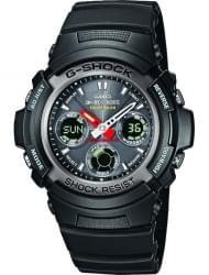 Наручные часы Casio AWG-101-1A