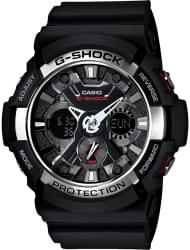 Наручные часы Casio GA-200-1A