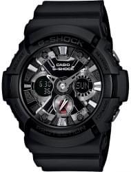 Наручные часы Casio GA-201-1A