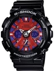 Наручные часы Casio GA-120B-1A