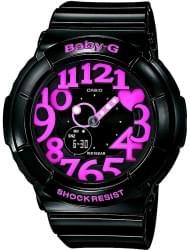 Наручные часы Casio BGA-130-1B