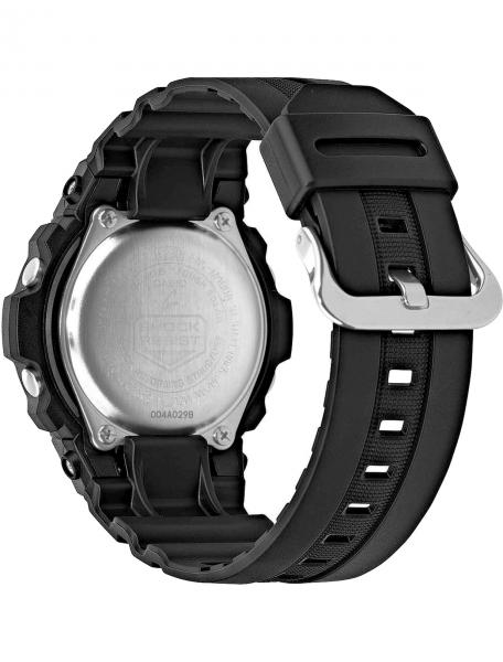 Наручные часы Casio AW-591-2A - фото № 3